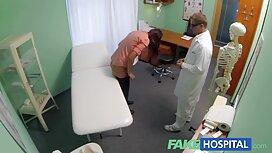 رجل يمارس الجنس مع مواقع بورنو مترجم امرأة واطلاق النار على كبير الثدي.