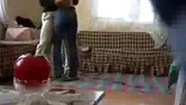 كسر الرجلان شعرهما البني في صالة الألعاب موقع افلام سكسي مترجم الرياضية.