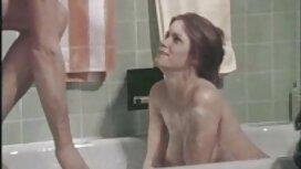 في سن موقع سكس جديد مترجم المراهقة تتبع الجيران ممارسة الجنس مع كبير الثدي.