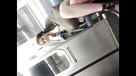 ناتاشا مارلي مع جوارب بيضاء لعبة أمام المرآة افضل موقع سكس مترجم