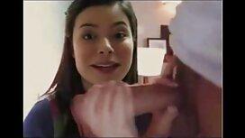 فتاة شابة جميلة ، واحدة احدث موقع سكس اجنبي في غرفة مشمسة