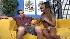 شاب يمارس موقع سكس مترجم الجنس مع عشيقته وانقلب رأسا على عقب.