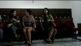 الفتيات ديك مع شعر العانة و الإبط فرك جسدها مع كريم موقع سكس عربي مترجم