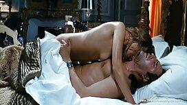 جميلة العضلات لينة الثعلب اكبر مواقع السكس المترجمه ، في غرفة النوم.